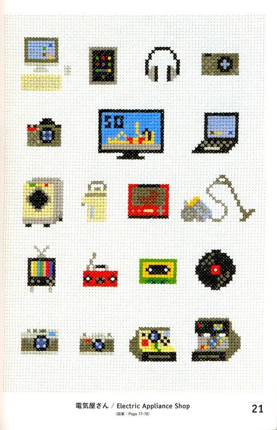170125 a8e25167b5ab095d878abf5e417bd464 Mes badges electronic design en Mini perles Hama