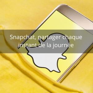 Formation Snapchat Elogium