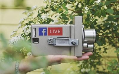 Comment faire un live sur Facebook et Youtube ?