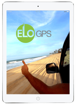 Use any mobile device - Elo GPS