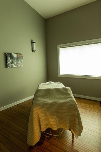 Yoga and Massage Retreats in Georgia