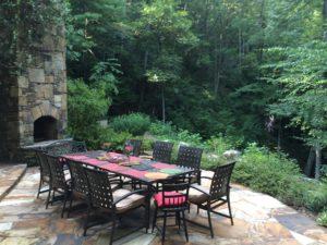 Nature Wellness Retreats Georgia Mountains