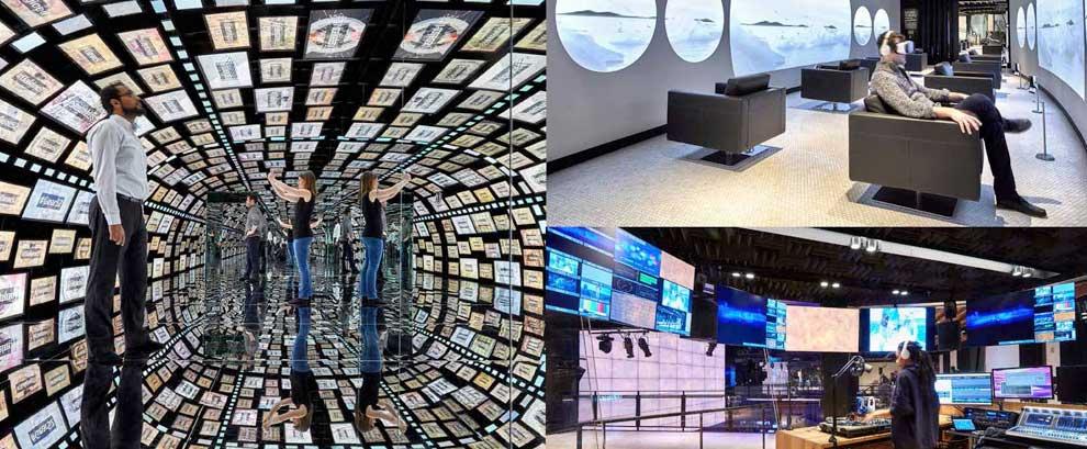 Tendencias de comunicación y diseño para 2017