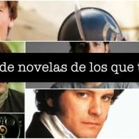 10 personajes de novelas de los que te enamorarás