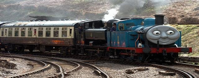 gloucestershire trem