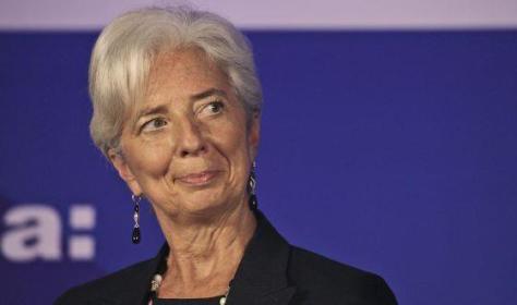"""El FMI pide bajar pensiones por """"el riesgo de que la gente viva más de lo esperado"""""""