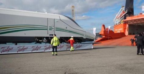 El Gobierno saudí expulsa a empresas españolas de las obras del AVE a La Meca por los retrasos