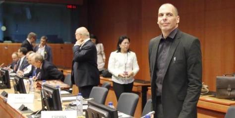 José García Domínguez - Si Grecia estalla, nadie va a estar a salvo