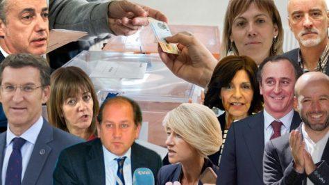 elecciones vascas y gallegas