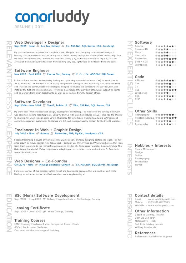 resume8