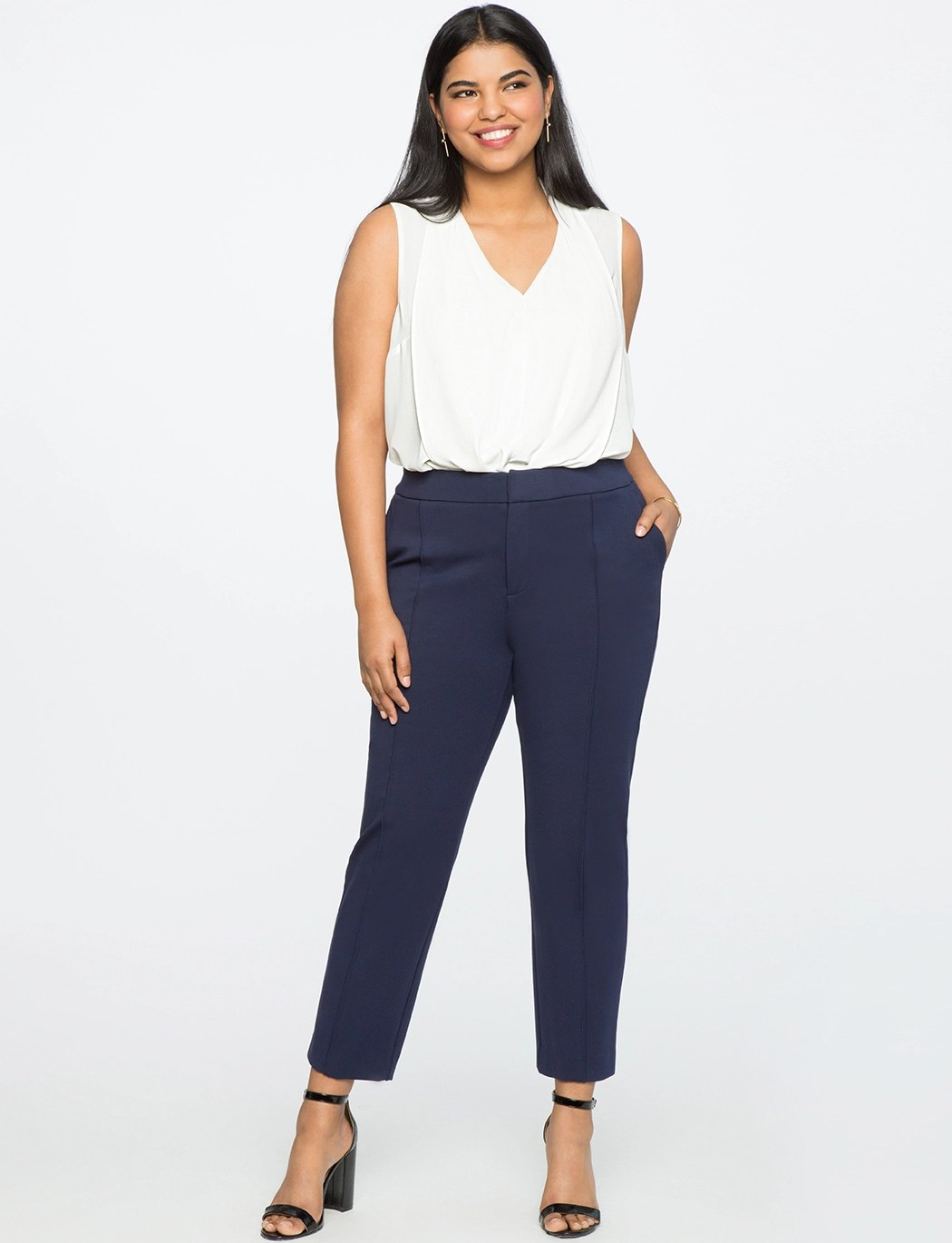 9-to-5 Stretch Work Pant 1
