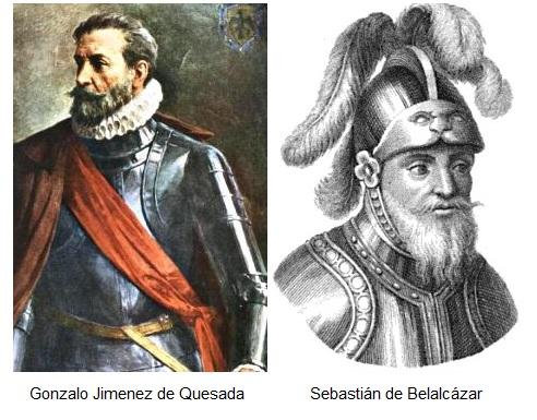 JIMENEZ DE QUESADA