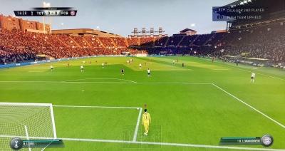 FIFA 19 - ElOtroLado