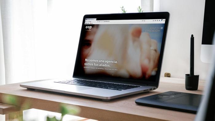 Apostar por un diseño de página web corporativa de calidad en Madrid