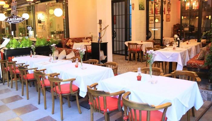 restaurant sultanhamet istanbul