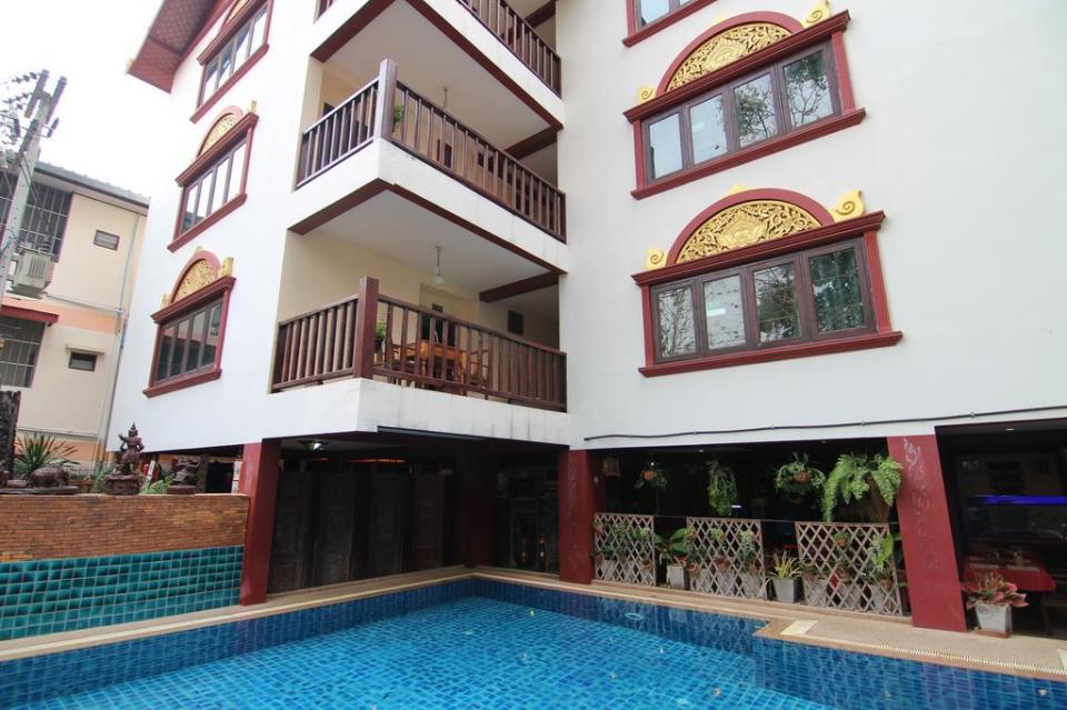 Logement Chiang Mai SK House 2