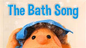 The Bath Song….My Body- Year 1