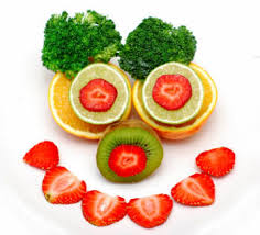 Healthy Food Song – Year 1 and 2