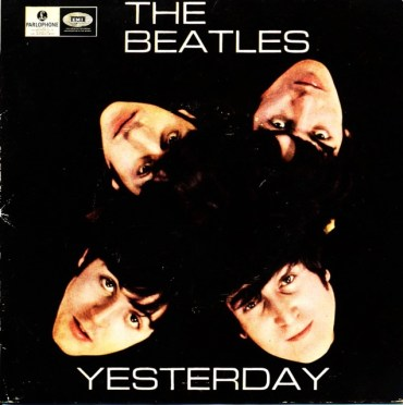Yesterday by The Beatles : Year 4
