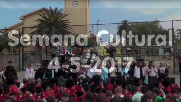 SEMANA CULTURAL. RECITAL MUSICAL DEL 4 DE MAYO DE 2017.