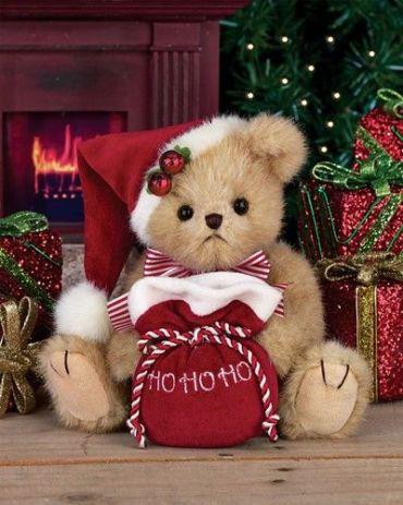 Barnaby quiere reciclar por Navidad