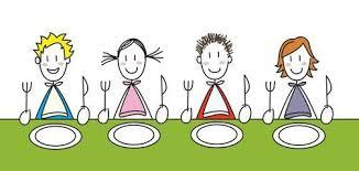 Becas Comedor