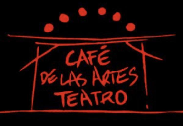 """Salida """" Café las Artes"""""""