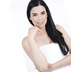La actriz venezolana Ruddy Rodríguez, más barranquillera que nunca