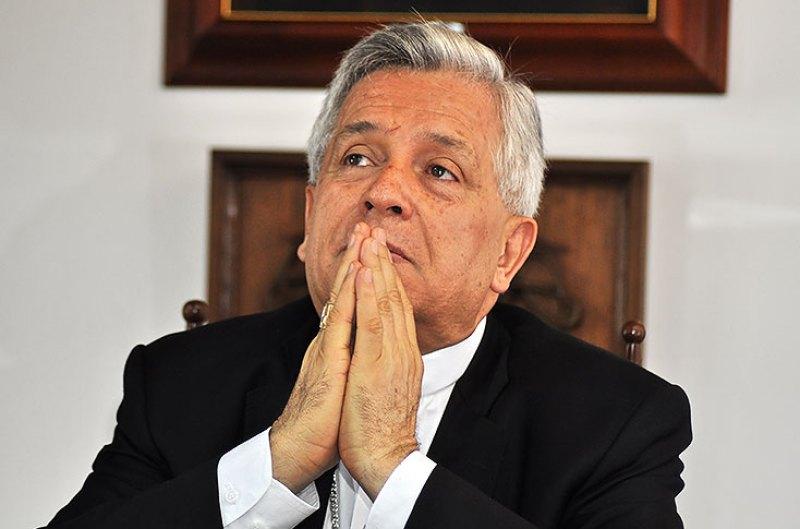 """""""Todo ciudadano honesto dará su voto por el Sí"""": Monseñor Darío de Jesús Monsalve"""