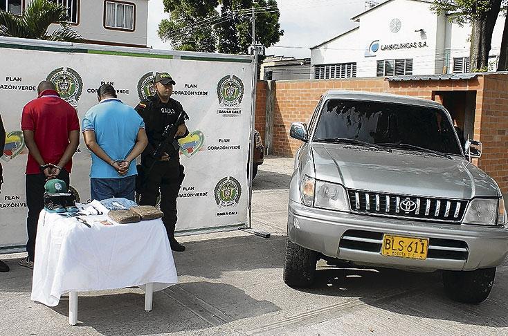 Condenan a hijo del exsenador Barragán por crimen de guarda del Inpec