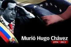 Hugo Chávez: se fue el socialista del Siglo XXI