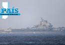portaaviones chino se prepara para la guerra