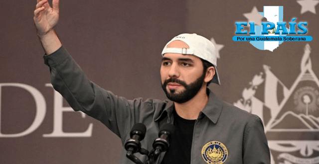 Nayib Bukele genera una Crisis Política en El Salvador