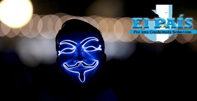 Hakers de Anonymous amenazan a Elon Musk