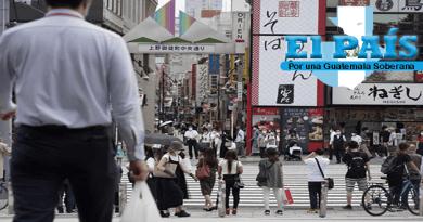 Japón toma medidas por covid