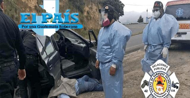 muertes misteriosas en Guatemala