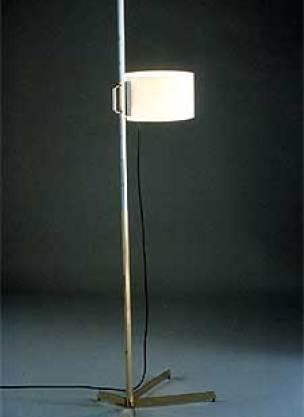 Lámpara TMC, de Miguel Milá
