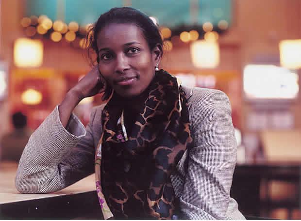 Ayaan Hirsi Alí