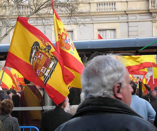España!!