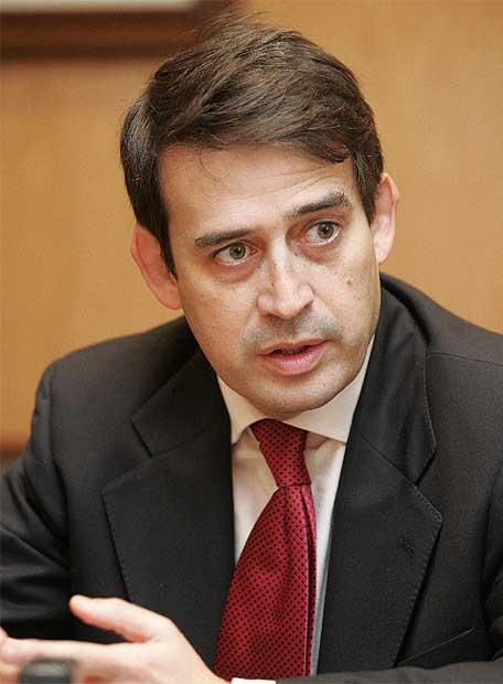 Jose Luis Requero