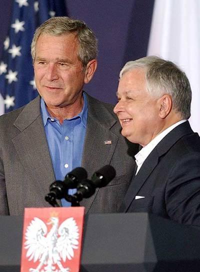 El presidente de Polonia. La verdad, la muerte y Lech Kaczynski