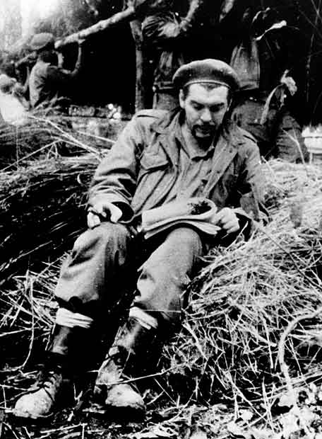 Ernesto Che Guevara [Megapost] Ernesto Che Guevara