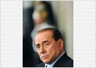 Berlusconi, derrotado por el chocolate
