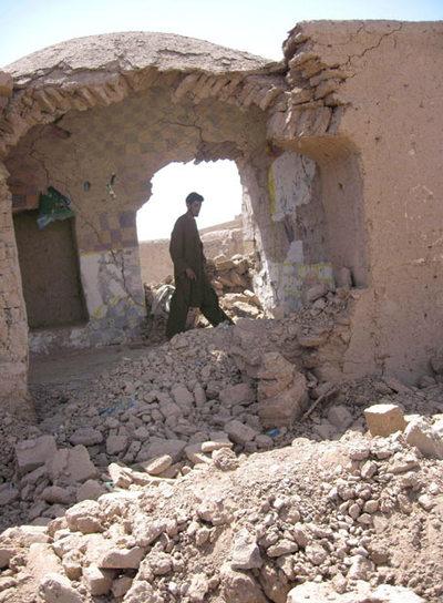 La ONU confirma una matanza de civiles en Afganistán