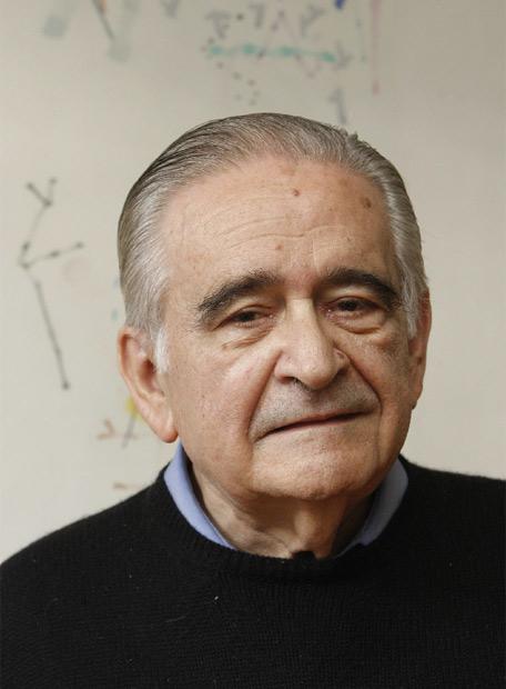 Luis Ángel Rojo
