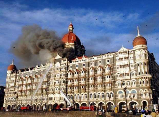 Terror en Bombay - El dolor de las victimas