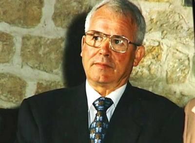 El empresario vasco asesinado, Ignacio Uria Mendizabal