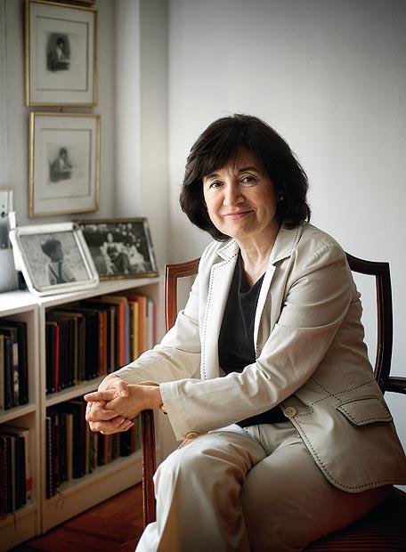 Inés Alberdi