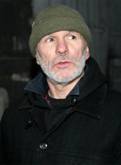 Jean-Marc Rouillan