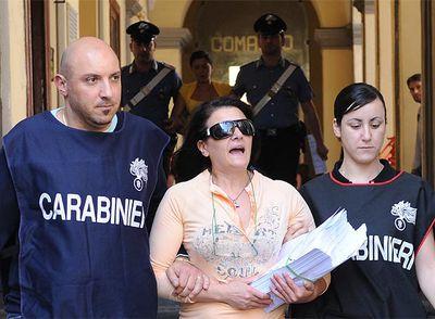 Italia detiene a 80 camorristas